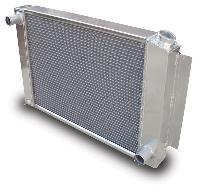 Automotive Vehicle Radiators