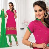 Sunday Monday Vol. 2 � Designer Chanderi Salwar Suits
