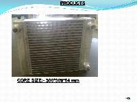 Aluminum Bar, Aluminum Plate Oil Cooler