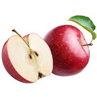 Diced Apple