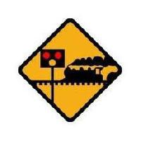 Road Safety Sign Board
