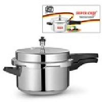 Induction Base Pressure Cooker