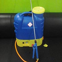 Battery Electrical Backpack Knapsack Sprayer