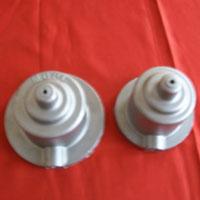 Aluminum Pressure Die Casting Engineering Components