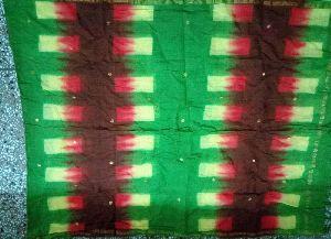 Shibori Cotton Managalgiri Dupattas