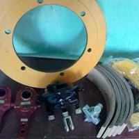 Loader Brake Parts