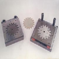 sheet metal press components press tool