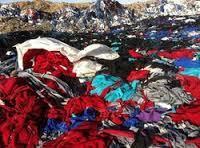 Textile Scrap