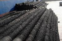 Rubber Water Suction & Discharge Hose