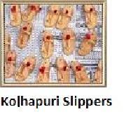 Fancy Kolhapuri Chappals