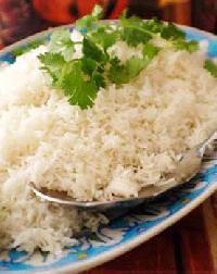 Basmati Steam Rice