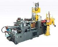 High Pressure Die Casting Machines