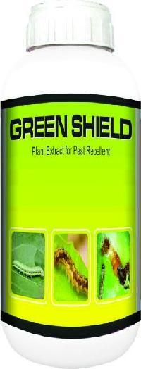 Green Shield Plant Extract