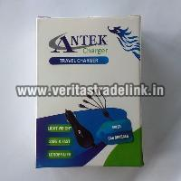 Antek Travel Car Charger