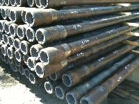 Used Drill Pipes