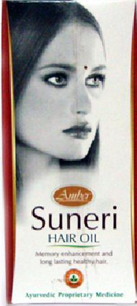 Suneri Hair Oil