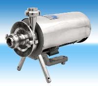 Dairy Milk Pump