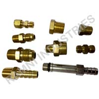 Gas Fitting Spare Parts