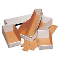 Corrugated Bin Boxes