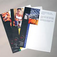custom brochure printing services