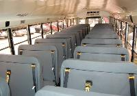 School Bus Seats