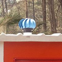 Roof Top Ventilator
