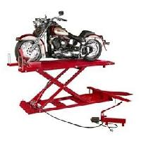 Two Wheeler Lifts