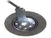 Rotary Cutter - Laminated Tyre
