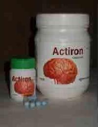 Herbal Brain Capsules