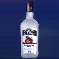 Coco Carib Coconut Rum