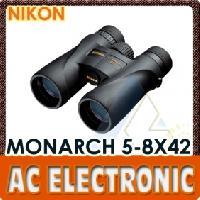 Binocular - Black