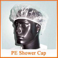 Plastic Bouffant Cap