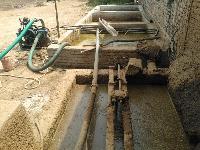 Biogas Liquid Manure