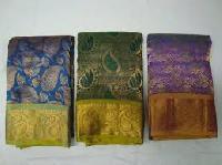 Polyester Silk Sarees