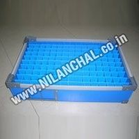 PP Corrugated Crates