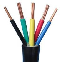 Pvc Insulated Copper Wires