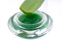Sunscreen Aloe Vera Gel