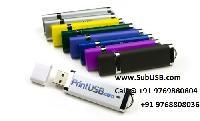 Corporate Gifting Pen Drives, Card Pen Drive