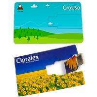 Credit Card Pen Drives