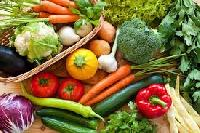 Fresh Exotic Vegetables in Nashik - Manufacturers and Suppliers India