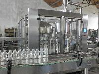Fully Automatic Packaging Machine