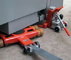 Hydraulic Lifting Devices