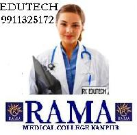 Admission Services In Rama Medical College