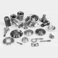 Cnc, Vmc Machined Precision Parts