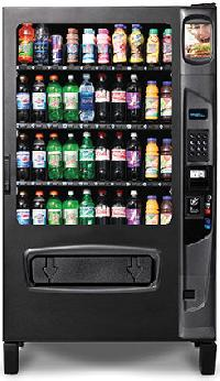 vending machine drinks suppliers