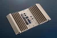 Custom Aluminum Extrusions, Anodized Aluminum, Cnc Machined