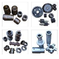 Oil Expellers Parts