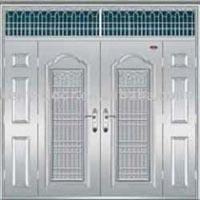 Door Fabrication Services