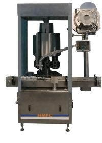Automatic Rotary Ropp or Screw Cap Sealing Machine