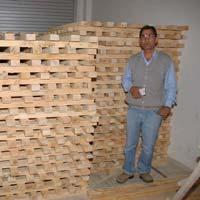 Maple Wood And Teak Wood Flooring